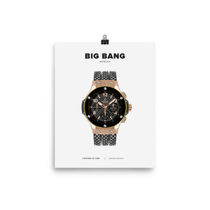HISTORY OF TIME: BIG BANG