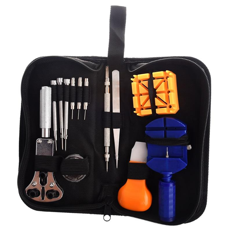 13pcs Repair Tool kit Maintenance Key Fob Watch Case Opener Watchmaker NZ Quantum Healing
