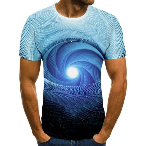3D - T Shirt - 2 For 1 NZ Bound