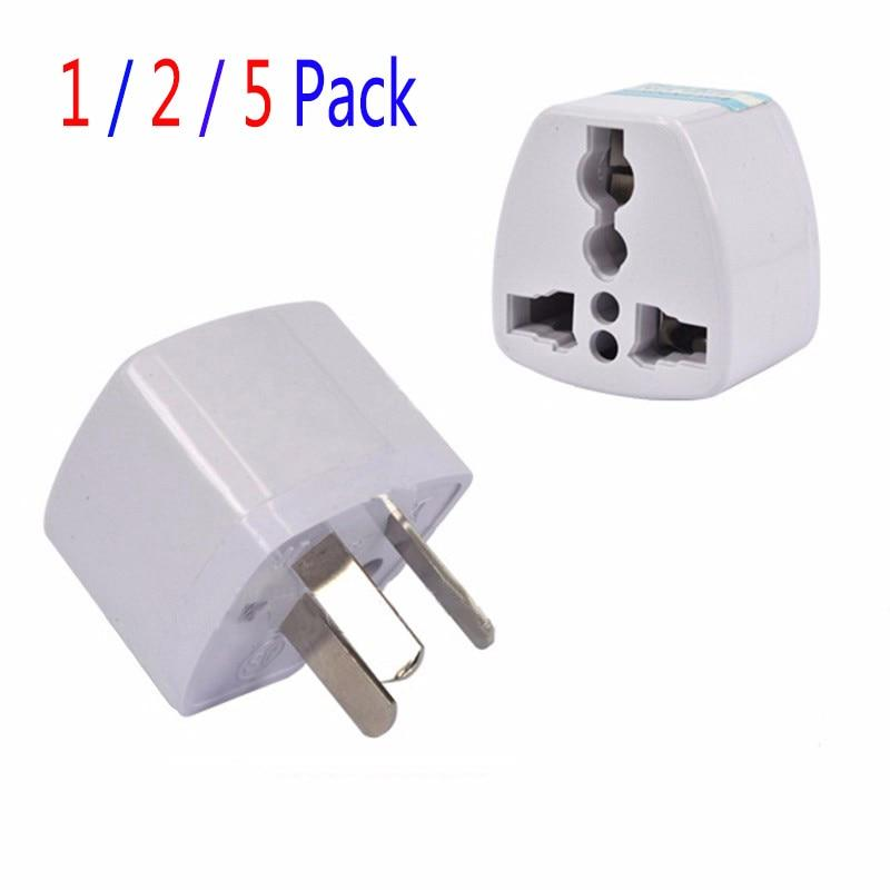 AU Power Adapter Plug to suit NZ NZ Bound