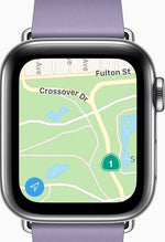 Apple Sports Watch 4 LTE Series NZ Bound