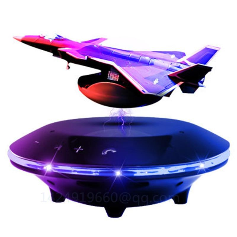 Maglev Bluetooth Aircraft - UFO - Speaker NZ Bound