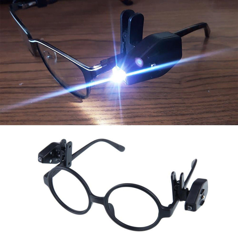 Mini Flashlight Glasses NZ Quantum Healing