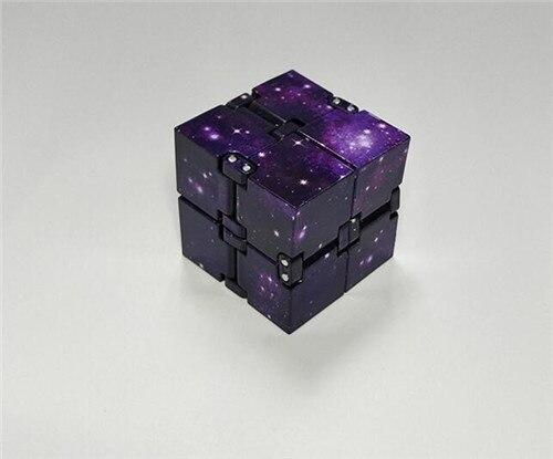 Mini Neo Creative Infinity Cube NZ Bound