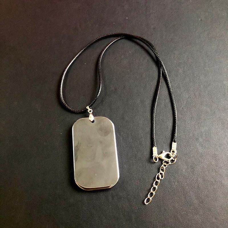 Shungite Pendant 925 Sterling Silver NZ Bound