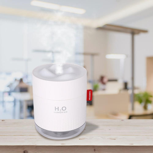 Snow Mountain Portable USB Humidifier NZ Bound