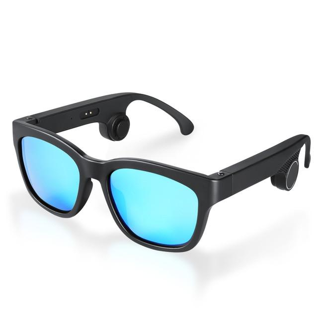 Sunglasses - Bluetooth NZ Quantum Healing