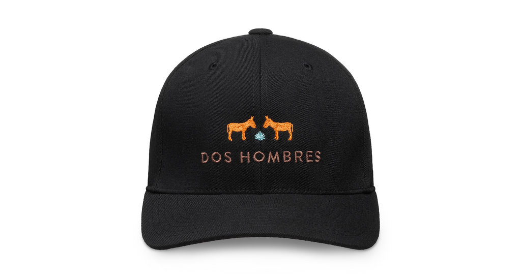 Dos Hombres Hat