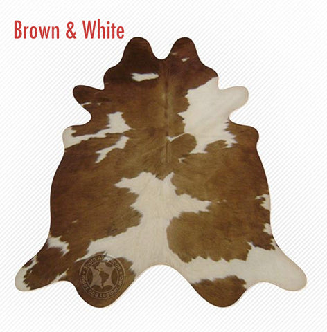 Brazilian Hair-On Cowhide Rugs