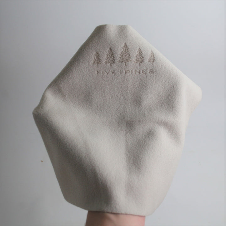 Reusable Cloth - Five + Pines - LittlePlasticFootprint