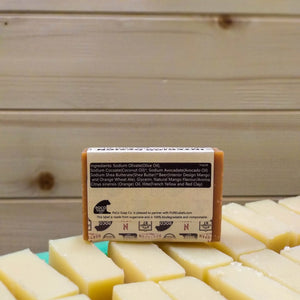 Beer Soap - PoCo Soap Co - LittlePlasticFootprint