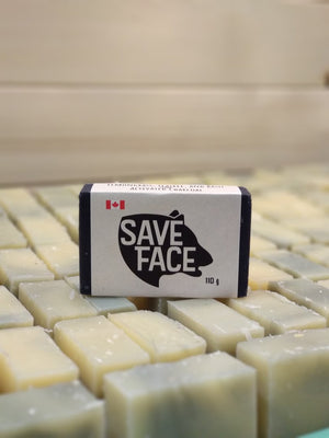 Bar Soap - PoCo Soap Co - LittlePlasticFootprint