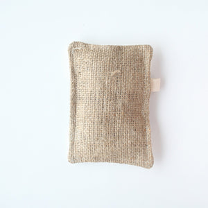 100% Compostable Unsponge - Lil Green Acorn Apparel - LittlePlasticFootprint