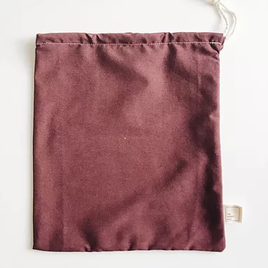 Reusable Cotton Produce Bag - The Market Bags - LittlePlasticFootprint