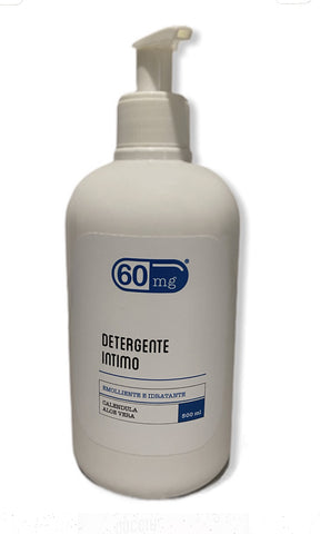 Detergente Intimo - 60mg