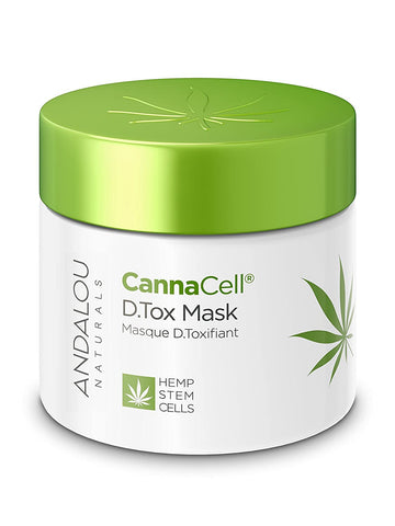 CannaCell DeTox Mask 50ml