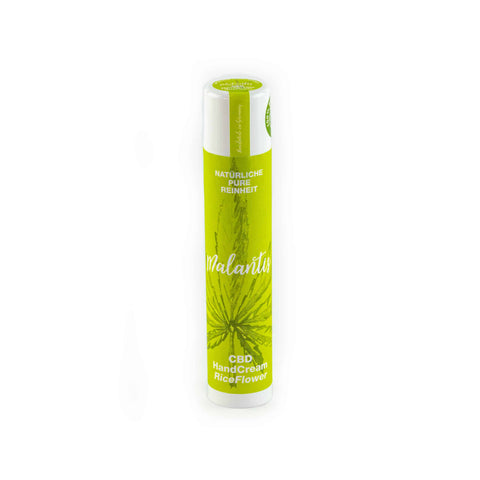 CBD HandCream Riceflower