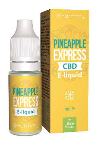 Pineapple Express E-Liquid