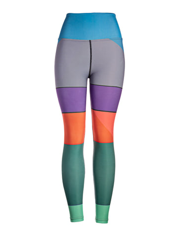 Pyramid Xtra high waist legging