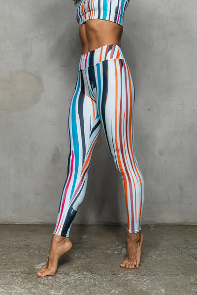 Tigerbone legging