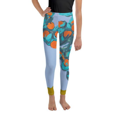 Harvest youth and kids legging