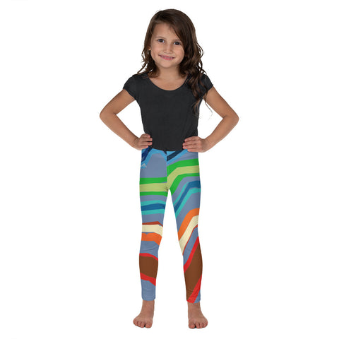 Get down youth and kids legging