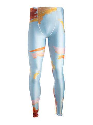 Wave Men's legging