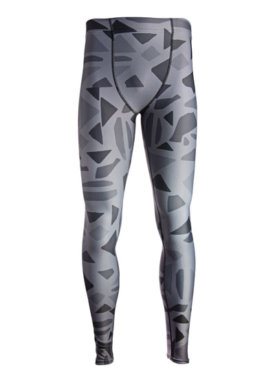 Wear AM Men's Cuneiform legging