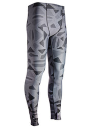 Cuneiform Men's legging