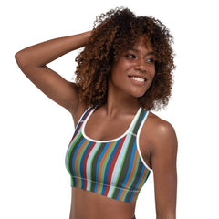 Broadstroke sports bra