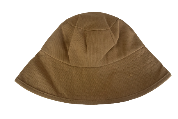 The Hiatus Label Singapore Luna Bucket Hat Dijon