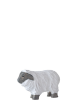 Billie the sheep - thehiatuslabel