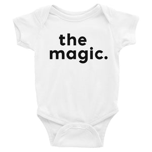 Open image in slideshow, The Magic ( Onesies)
