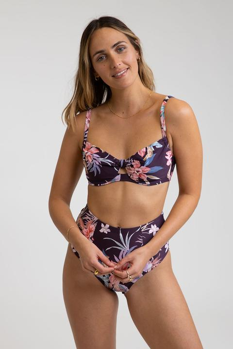 Bora Bora Underwire Top