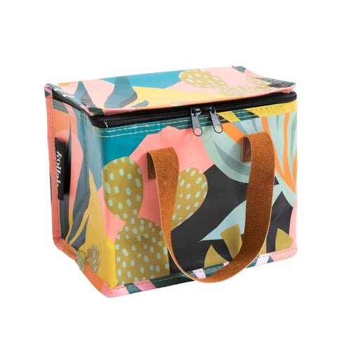 Kollab Poly Lunch Box Monstera