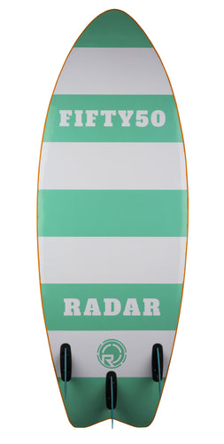2021 Fifty50 Surfer