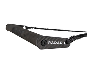 2021 Vapor Bar Lock Carbon 13'' Handle