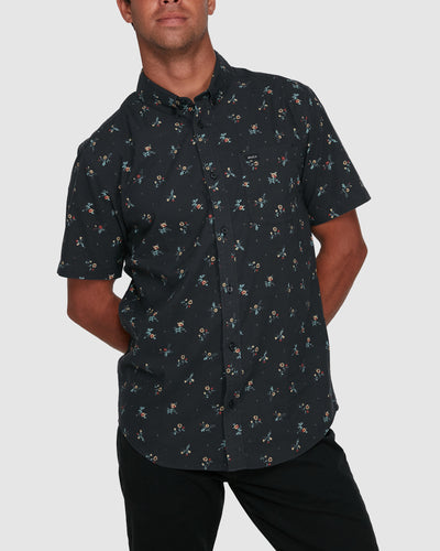 Thatll Do Print S/S Shirt