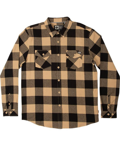 Buffer Flannel