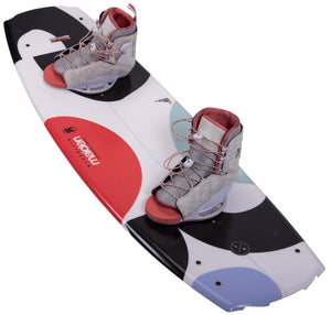 2021 Maiden Wakeboard