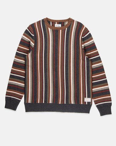 Vacation Stripe Knit