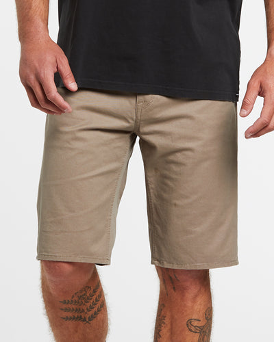 Solver Lite 5 Pocket Short