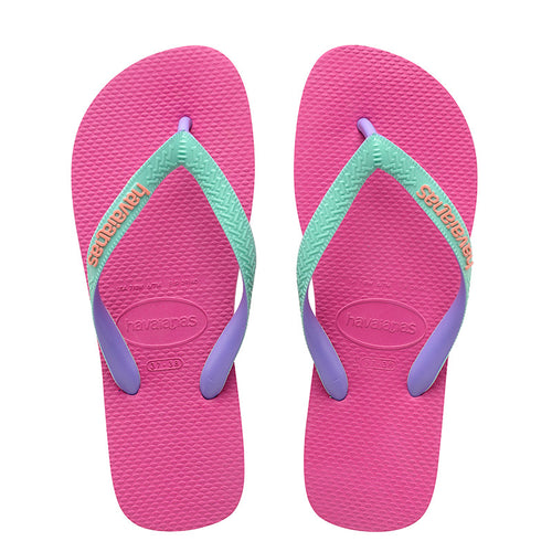 Havaianas Kids Mix Hollywood Rose