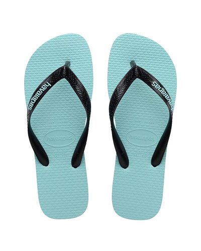 Havaianas Kids Original Black/Black/Blue