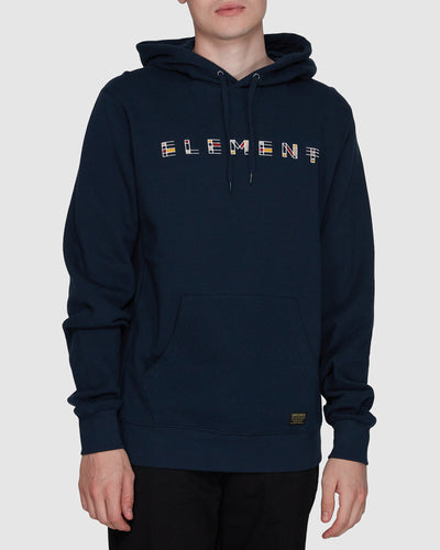 Metz Hood Fleece