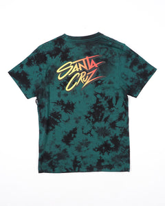 Burn Stack Tee Youth