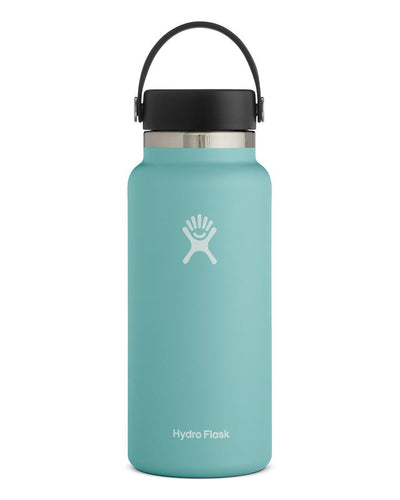 Hydro Flask 32 oz Wide Mouth Wide Flex Cap