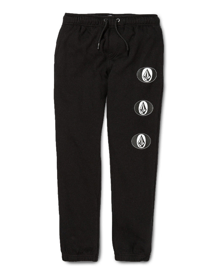 Stone Stack Fleece Pant Youth