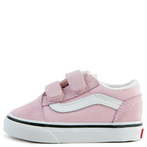 Toddler Old Skool V Lilac