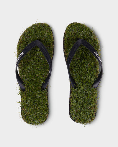Keep on the Grass Thongs